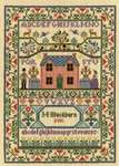 Click for more details of Country Cottage (cross stitch) by Bothy Threads