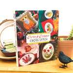 Click for more details of Cute and Cuddly Cross Stitch (hardback) by Bussi, Johns and Marsh