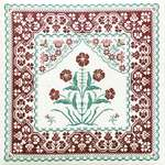 Click for more details of Dorney Lane (cross stitch) by Rosewood Manor