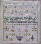 Elizabeth Smith - 1806