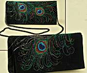 Click for more details of Evening Clutch Bag (cross stitch) by Riolis