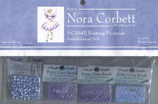 Click for more details of Evening Primrose Embellishment Pack (beads and treasures) by Nora Corbett