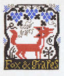 Click for more details of Fables and Tales (cross-stitch pattern) by The Prairie Schooler