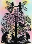 Fairy Tales : Thumbelina