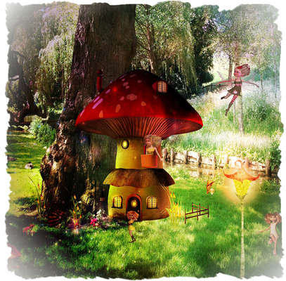 Click for more details of Fairyland 3 (digital downloads) by DawnsDesigns
