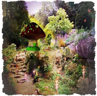 Click for more details of Fairyland 6 (digital downloads) by DawnsDesigns