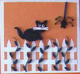 Click for more details of Fall Card Quilling Kit (quilling) by Lake City Craft Co