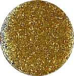 Click for more details of Gold Ultra Fine Glitter (embellishments) by Personal Impressions