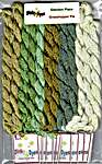 Click for more details of Grasshopper Pie Floss Pack (thread and floss) by Glendon Place