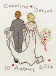 Click for more details of Happy Ever After (cross stitch) by Bothy Threads