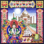 Click for more details of Indian Ambiance (cross-stitch kit) by Royal Paris