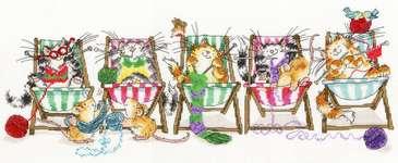 Kitty Knit