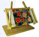 Click for more details of Lap Stand (stands) by Stitchmaster