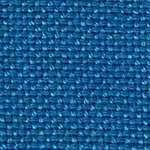 Click for more details of Linen Evenweave band Blue (fabric) by Rico Design