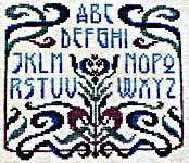 Love Letters - Art Nouveau