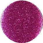 Click for more details of Magenta Ultra Fine Glitter (embellishments) by Personal Impressions