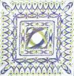 Click for more details of Malaysian Mist (cross stitch) by Keslyn's