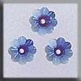 Click for more details of Margarita Crystal Treasures 6mm Flowers (beads and treasures) by Mill Hill