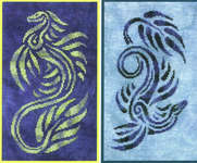 Click for more details of Maritime (cross stitch) by Fire Wing Designs