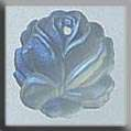 Click for more details of Medium Rose Treasure (beads and treasures) by Mill Hill