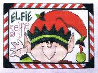 Click for more details of Merry and Bright (cross stitch) by Stoney Creek