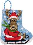 Moose Mini Stocking