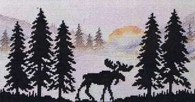 Click for more details of Nature's Beauty (cross stitch) by Stoney Creek