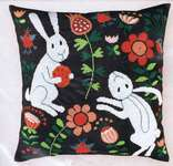Click for more details of Pillow Fairy Tales (cross stitch) by RTO