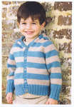 Click for more details of Play Days Book 3 (knitting pattern) by Patons