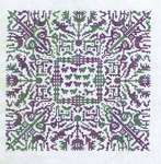 Click for more details of Reflections of Scotland (cross stitch) by Ink Circles
