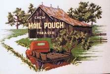 Click for more details of Rural Barns I (cross stitch) by Stoney Creek