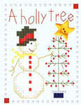 Click for more details of Sampler Teenies - For All Seasons (cross-stitch pattern) by Alma Lynne