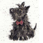 Click for more details of Scottie (cross stitch) by Bothy Threads