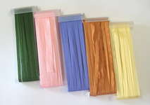Click for more details of Silk Ribbon 4mm (miscellaneous) by YLI