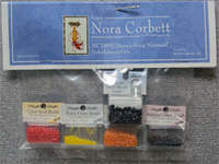 Click for more details of Siren's Song Embellishment Pack (beads and treasures) by Nora Corbett