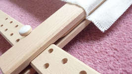 Click for more details of Slate Frame (hoops and sewing frames) by Siesta Frames