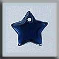 Click for more details of Small Flat Star Treasures (beads and treasures) by Mill Hill