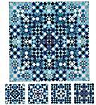 Click for more details of Sodalite (cross stitch) by Carolyn Manning