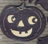 Click for more details of Spooktacular Collection (embellishments) by Anna Griffin