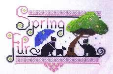 Spring Fur