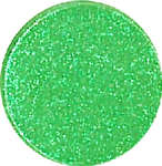Click for more details of Spring Green Ultra Fine Glitter (embellishments) by Personal Impressions