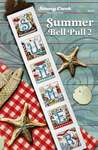 Click for more details of Summer Bell Pull 2 (cross stitch) by Stoney Creek