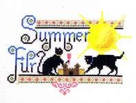 Summer Fur