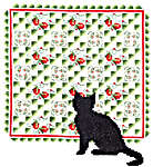 Click for more details of Summer Quilt (cross stitch) by Imaginating