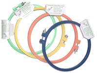 Click for more details of Super Grip Hoops (hoops and sewing frames) by Siesta Frames