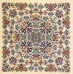 Click for more details of Tapestry (cross stitch) by Ink Circles