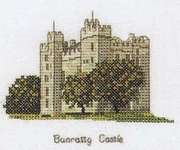 Click for more details of The Cross Stitchers Guide to Ireland (cross stitch) by Sue Ryder