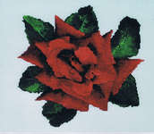 Click for more details of The Royal Canadian (cross-stitch pattern) by The Silver Lining