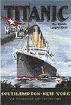 Click for more details of Titanic (cross stitch) by Sue Ryder