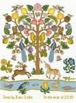 Click for more details of Tree of Plenty (cross stitch) by Bothy Threads